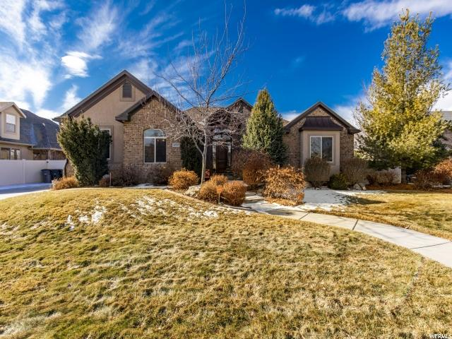 10732 S MAUGHAN CIR, South Jordan UT 84095