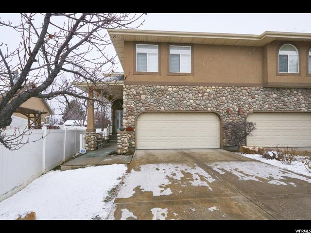 258 E EVERGREEN PINE LN, Sandy UT 84070
