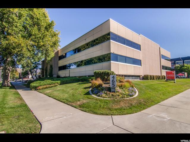 465 400, Salt Lake City, Utah 84111, ,Commercial Lease,For Sale,400,1649837
