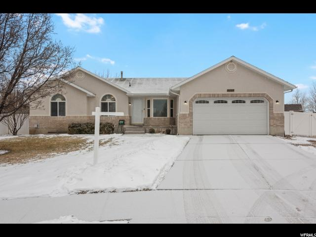 5227 W BUTTERFIELD PEAK CIR, Riverton UT 84096