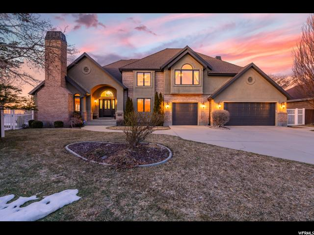 7922 FOREST OAKS CT, Salt Lake City UT 84121
