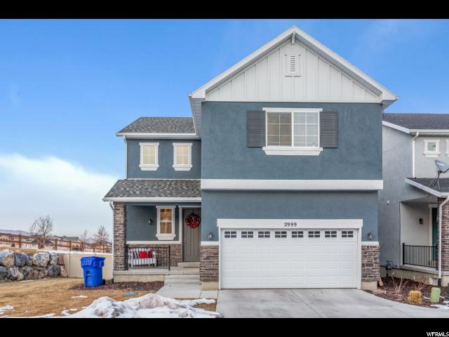 2999 S WILLOW DR, Saratoga Springs UT 84045