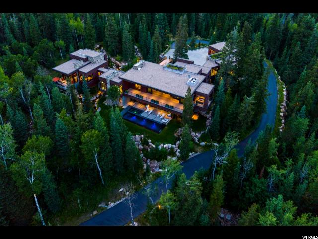 2470 White Pine Ln Park City, UT 84060 MLS# 1650295