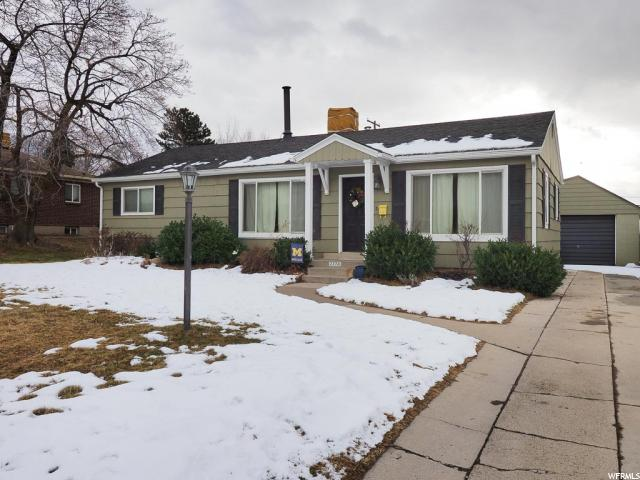 2778 E 2880 S, Salt Lake City UT 84109