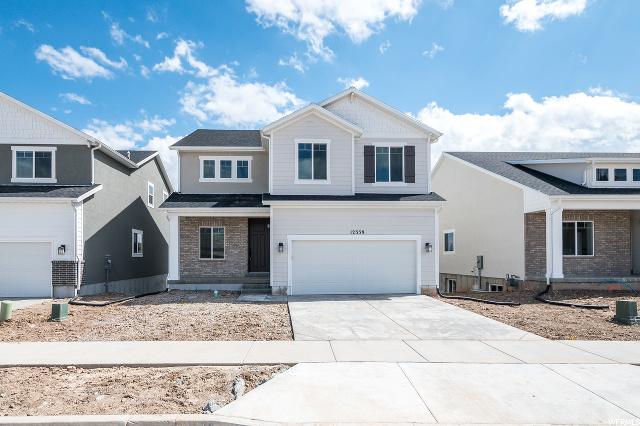12339 BIG BEND VISTA, Herriman, Utah 84096, 4 Bedrooms Bedrooms, 11 Rooms Rooms,2 BathroomsBathrooms,Residential,For Sale,BIG BEND VISTA,1650349