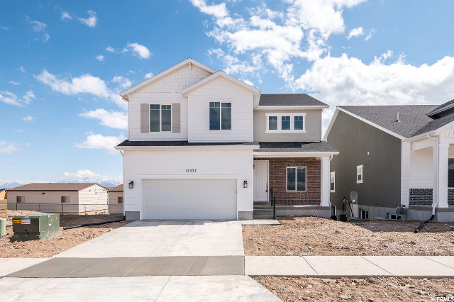 12327 BIG BEND VISTA, Herriman, Utah 84096, 4 Bedrooms Bedrooms, 11 Rooms Rooms,2 BathroomsBathrooms,Residential,For Sale,BIG BEND VISTA,1650350