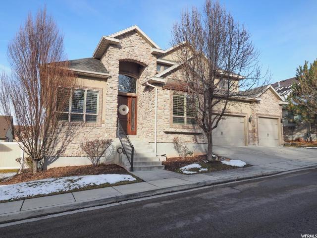 617 E KIRSTYS LN, Salt Lake City UT 84107