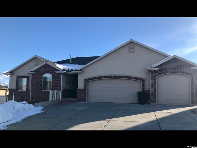 2573 W VALLEY VIEW DR, Tremonton UT 84337