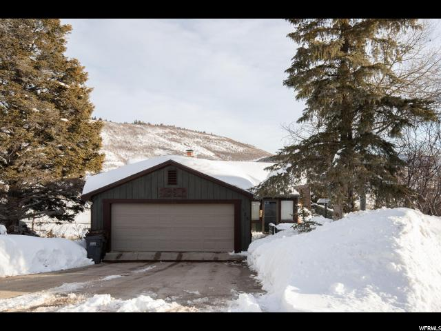 135 N CRESTVIEW TER, Park City UT 84098