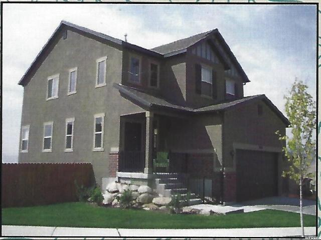 2855 W BEAR WAY, Lehi UT 84043