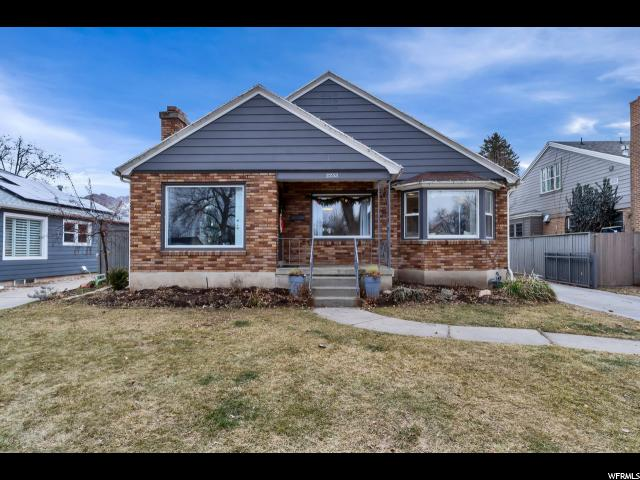 2253 S 1900 E, Salt Lake City UT 84106