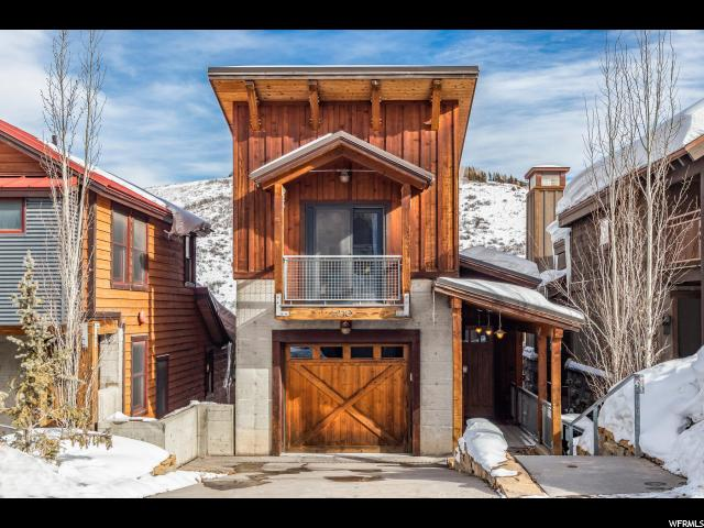 1210 EMPIRE AVE, Park City UT 84060