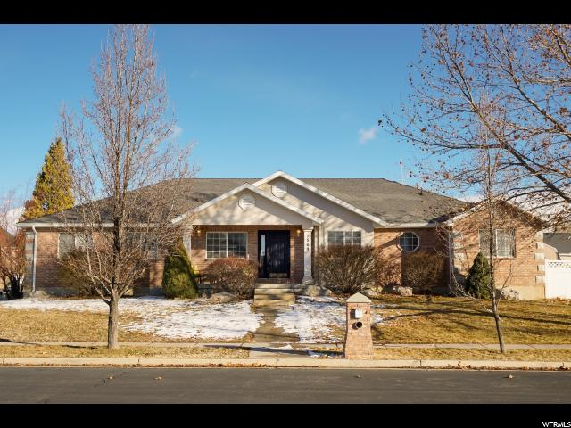 1569 TROON CIR, Syracuse UT 84075