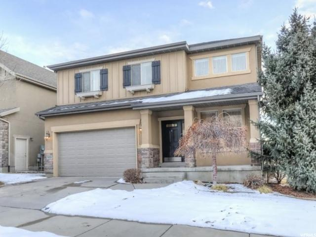 1420 E FIRELIGHT WAY, Sandy UT 84092