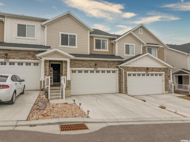 4878 W SPIRE WAY #40, Riverton UT 84065