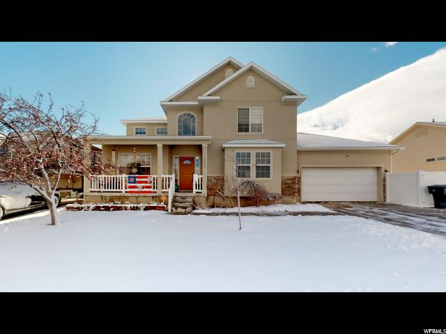 7053 W DALMATIAN ST, West Valley City UT 84128