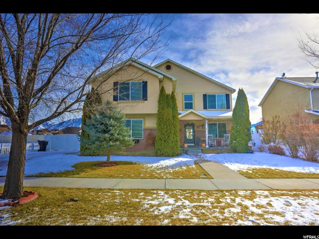 939 W MATTEA LN, Springville, Utah 84663, 4 Bedrooms Bedrooms, ,3 BathroomsBathrooms,Single Family,For Sale,MATTEA,1650505