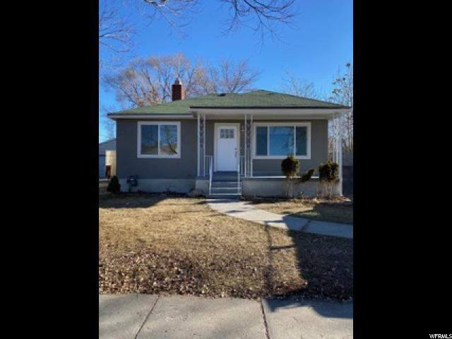 1419 S 1200 W, Salt Lake City UT 84104