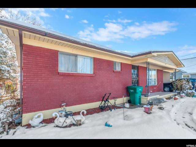 695 E 12TH ST, Ogden UT 84404