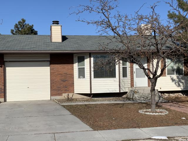 4894 W NIAGARA WAY, Salt Lake City UT 84118