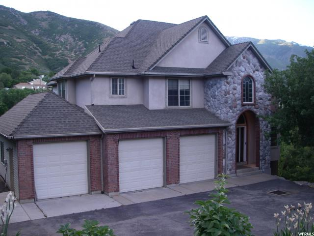 6140 S SHARON CIR, Uintah UT 84403