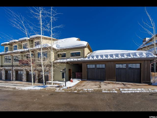 3732 N VINTAGE ST Unit 6, Park City UT 84098