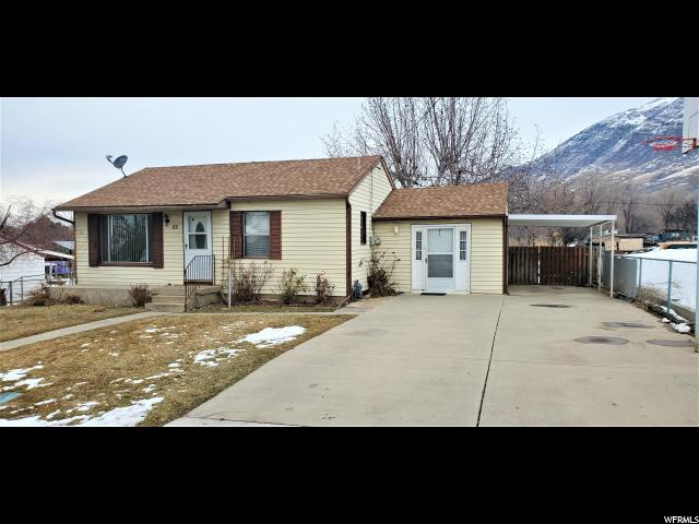 545 E 300 N, Pleasant Grove UT 84062