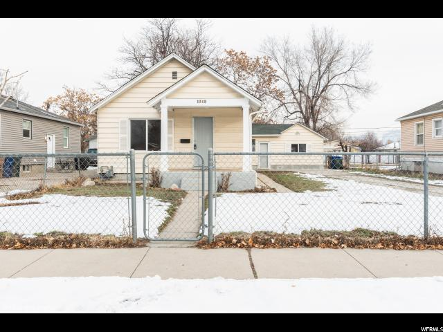 1312 W 600 S, Salt Lake City UT 84104