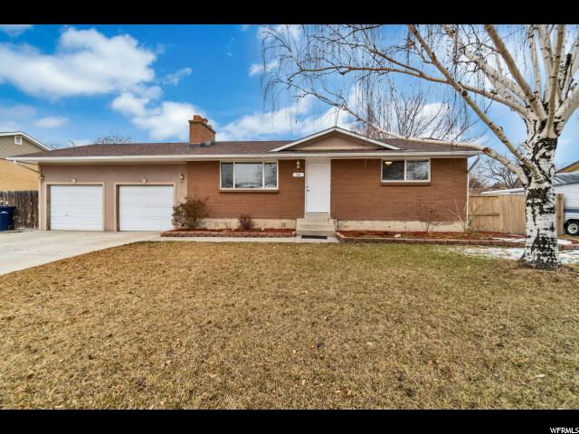 343 E GARY AVE, Sandy UT 84070