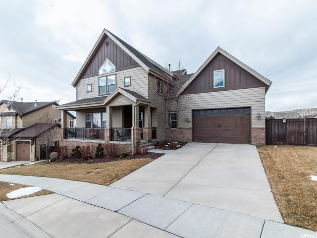 5217 N QUAIL RUN CT, Lehi UT 84043