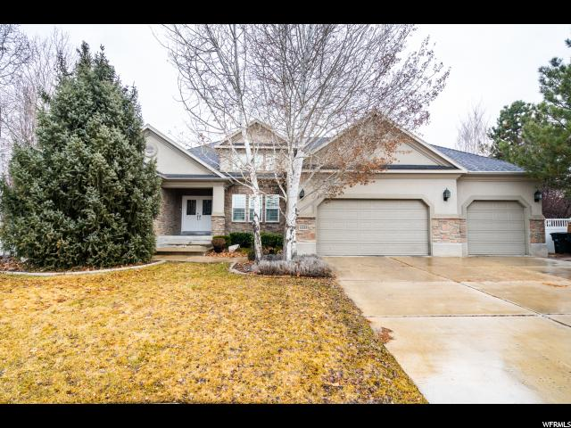 11333 S GREEN GRASS CT, South Jordan UT 84095
