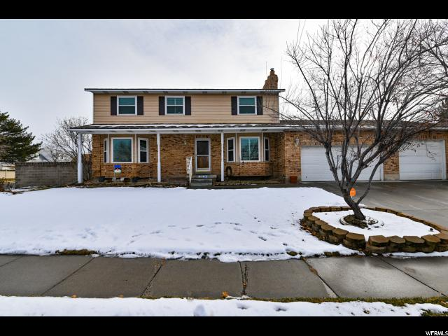 791 W QUAKING ASPEN DRIVE, Murray UT 84123