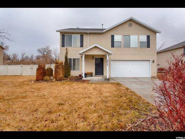 2856 W WILLOW WAY, Lehi UT 84043
