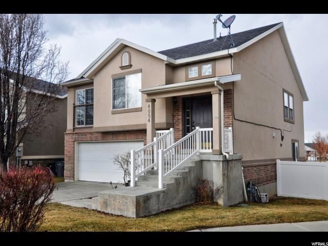 4054 PINE FLATS CT, South Jordan UT 84095