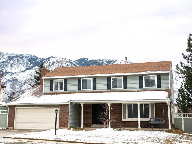 11977 S HIDDEN VALLEY DR, Sandy UT 84094
