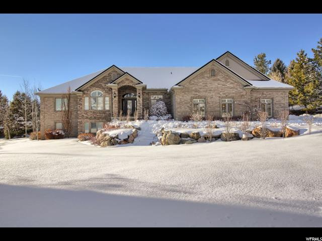 2174 E SHADOW MOUNTAIN CIR, Ogden UT 84403