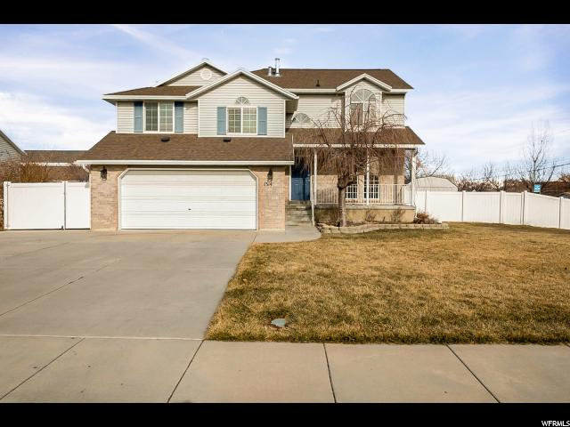 1314 W MASON HOLLOW DR, Riverton UT 84065