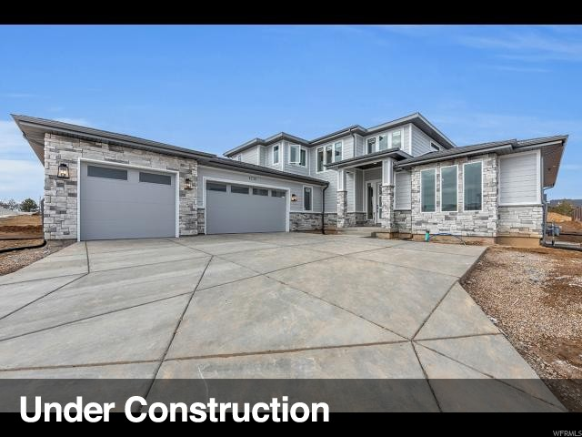 4730 W GLENMOOR VIEW CIR Unit 5, South Jordan UT 84009
