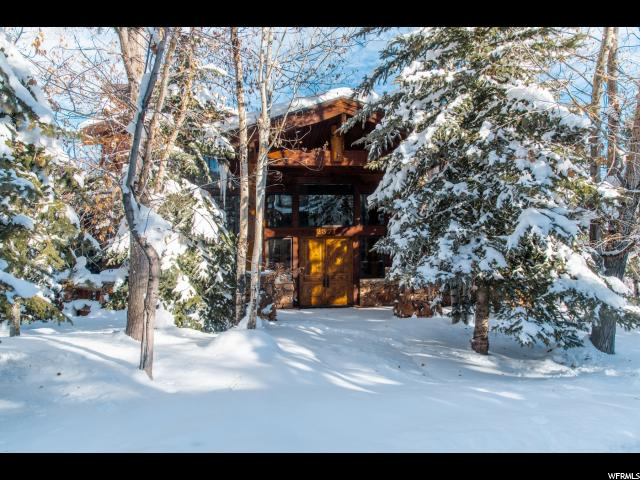 2371 RED PINE RD, Park City UT 84098