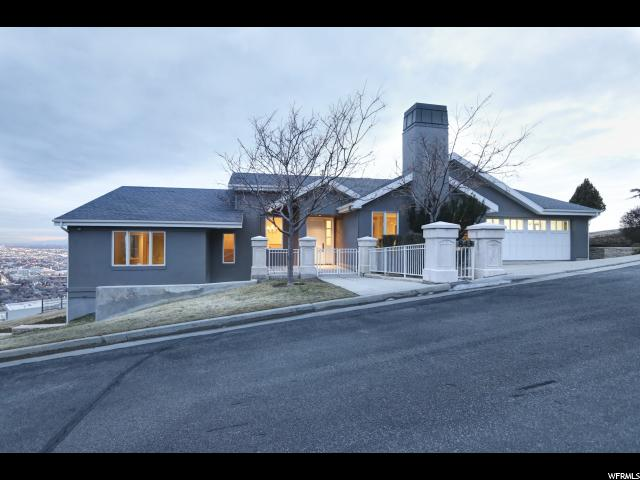 843 N SANDHURST DR, Salt Lake City UT 84103