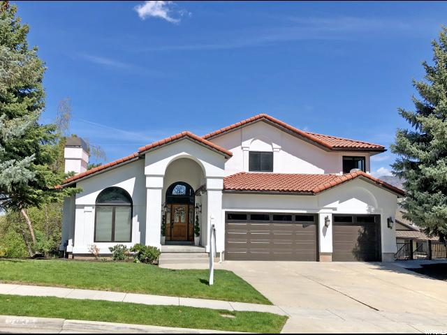 2647 E BRIDGER BLVD, Sandy UT 84093