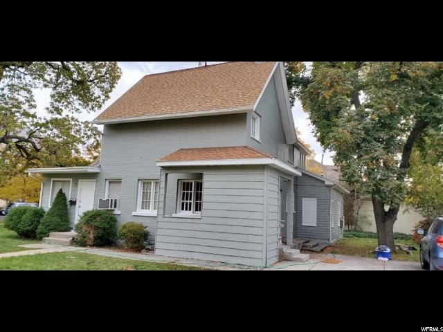 Your Dream Utah Property 485 000 287 N 200 E Provo Ut