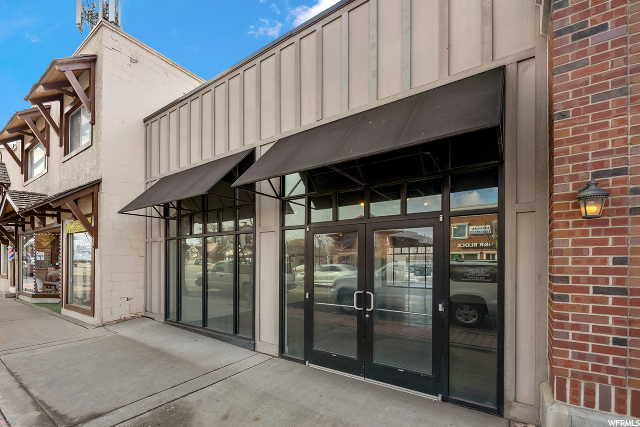 110 MAIN ST, Heber City, Utah 84032, ,Commercial Lease,For Sale,MAIN,1652244