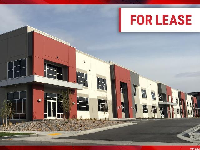 3678 700, South Salt Lake, Utah 84119, ,Commercial Lease,For Sale,700,1652857
