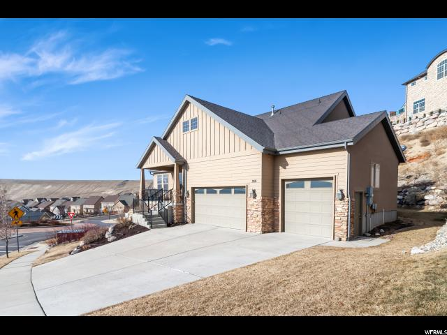 2651 W GREY HAWK DR, Lehi UT 84043