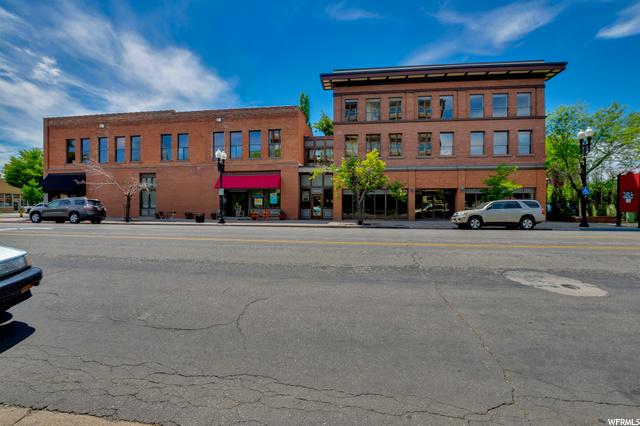 290 25 ST., Ogden, Utah 84401, ,Commercial Lease,For Sale,25,1653143