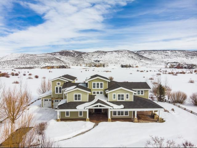 4846 OLD MEADOW LN, Park City UT 84098