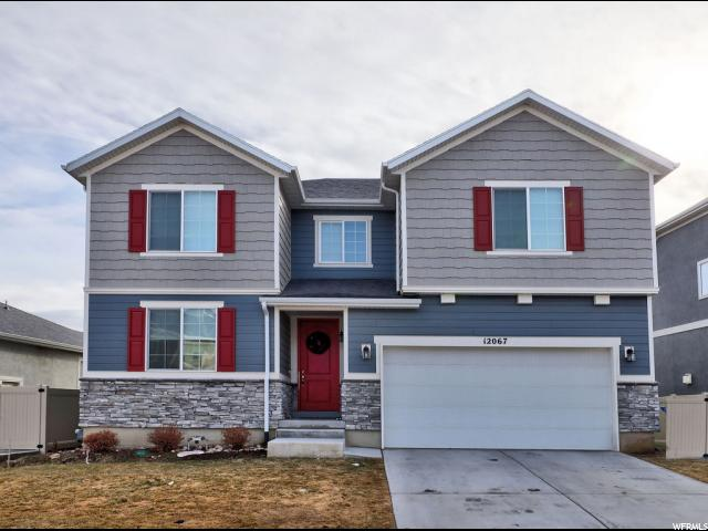 12067 BROKEN ARCH, Herriman, Utah 84096, 3 Bedrooms Bedrooms, 14 Rooms Rooms,2 BathroomsBathrooms,Residential,For Sale,BROKEN ARCH,1653867