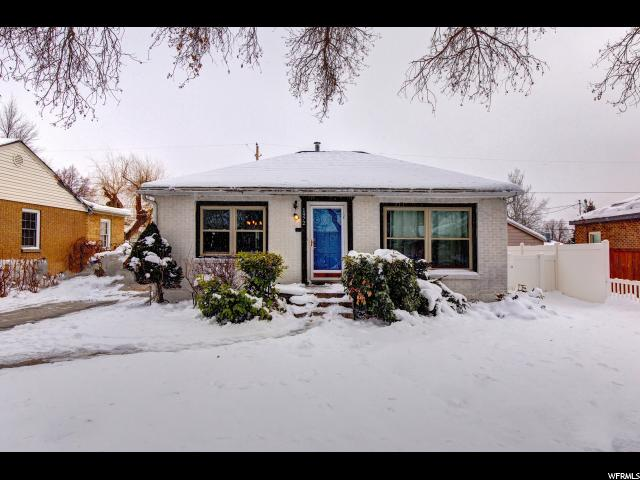 1972 E WESTMINSTER AVE, Salt Lake City UT 84108