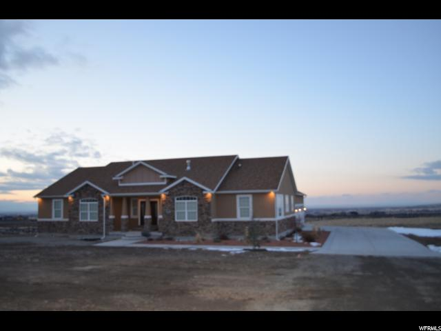 1277 E Green Meadows Ct Erda, UT 84074 MLS# 1654023